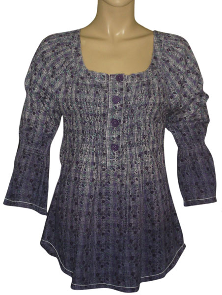 Blouses Clothing